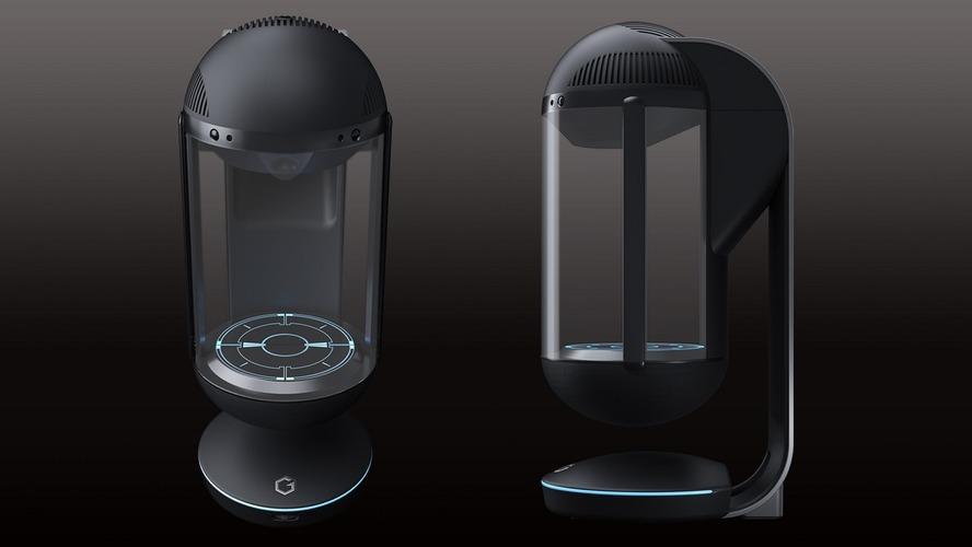 """世界初のバーチャルホームロボット量産型が予約開始―コミュニケーションを通じて""""理想のお嫁さん""""に"""