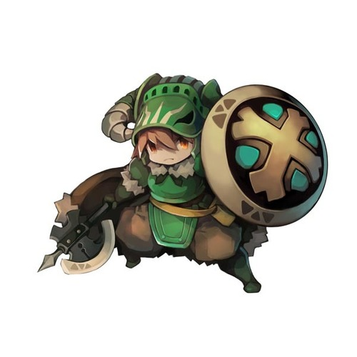"""日本一ソフトウェア、完全新作『ラピス・リ・アビス』発表! 仲間の""""アタマ""""を乗せて戦うアクションRPG"""