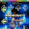 DanceDanceRevolution S+