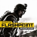 OPERATION FLASHPOINT:DRAGON RISING