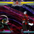 BLAZBLUE CONTINUUM SHIFT