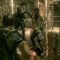 BIOHAZARD THE MERCENATIES 3D