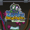 Zombie Recycling Inc. :Moldy Green