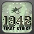1942 -FIRST STRIKE-
