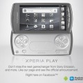 Sony Ericsson、PS Phoneこと『Xperia Play』の情報を正式公開!