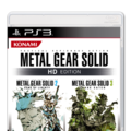 PS3『METAL GEAR SOLID HD EDITION』