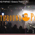 EARTHBOUND PAPAS / Octave Theory