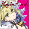 先着購入特典 Fate/EXTRA CCC Virgin Bride