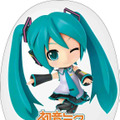 『初音ミク and Future Stars Project mirai』パンチング