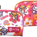 AIROU Flower Series マルチポーチ