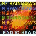 Pay What You Wantで成功した音楽CD「In Rainbows」