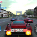 RIDGE RACERS PSP the Best
