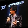 FOX ENGINEを使った『MGS GROUND Zeroes』初披露 ― 「METAL GEAR 25th ANNIVERSARY PARTY」レポ(後編)