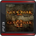 『God of War HD & God of War II HD』