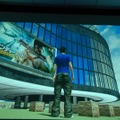 【OGC2008】「PLAYSTATION Home」の概要紹介と実機デモを公開