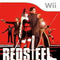 (c) 2006 Ubisoft Entertainment. All Rights Reserved. Red Steel, Ubisoft and the Ubisoft logo are trademarks of Ubisoft Entertainment in the U.S. and/or other countries