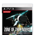 PS3版『ZONE OF THE ENDERS HD EDITION』パッケージ