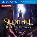 『SILENT HILL:Book Of Memories』パッケージ