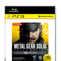 METAL GEAR SOLID PEACE WALKER HD EDITION PlayStation 3 the Best