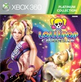 LOLLIPOP CHAINSAW VALENTINE EDITION