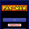 PAC-MAN HD (Kindle Tablet Edition)