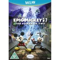 『Epic Mickey 2: The Power Of Two』