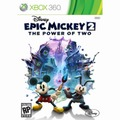 PS3版『Epic Mickey 2: The Power of Two』パッケージ