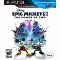 Xbox360版『Epic Mickey 2: The Power of Two』パッケージ