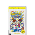 pop'n music portable2 PSP the Best