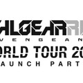 METAL GEAR RISING REVENGEANCE WORLD TOUR 2013 LAUNCH PARTY