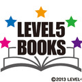 「LEVEL-5 BOOKS」ロゴ