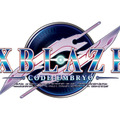『XBLAZE CODE:EMBRYO』ロゴ