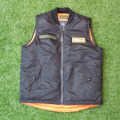 ALPHA MA-1 VEST - dedicated for PARKER - (PARKER Use Only)