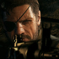 『METAL GEAR SOLID V』がPS4、Xbox Oneでも発売決定