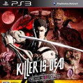 『KILLER IS DEAD PREMIUM EDITION(PS3)』