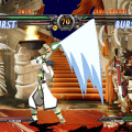 GUILTY GEAR XX # RELOAD