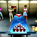 Frat Party Games - Beer Pong