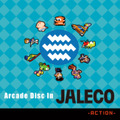 「Arcade Disc In JALECO -ACTION-」