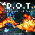 DeNA、欧米版Mobageにて人気のドット絵RPG『D.O.T. Defender of Texel』を日本のMobageでも提供開始