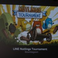 『LINE Nutlings Tournament』
