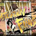 まさかのSITUATION FINISH