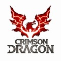Crimson Dragon ロゴ