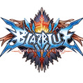 『BLAZBLUE CHRONOPHANTASMA』 タイトルロゴ