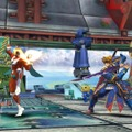 タツノコVS. CAPCOM CROSS GENERATION OF HEROES