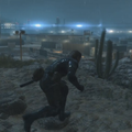 METAL GEAR SOLID V: GROUND ZEROES 新トレーラー(アクション篇)