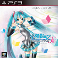 PS3版 初音ミク -Project DIVA- F 2nd