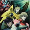 劇場版 TIGER & BUNNY -The Rising-」
