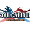 『SOULCALIBUR Lost Swords』タイトルロゴ