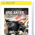 GOD EATER 2 PSP the Best