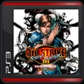 STREET FIGHTER III 3rd STRIKE ONLINE EDITION